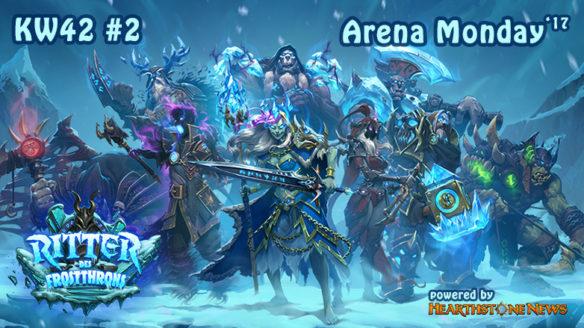 Arena KW42'17 #2