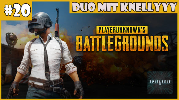 Duo mit Knellyyy #20